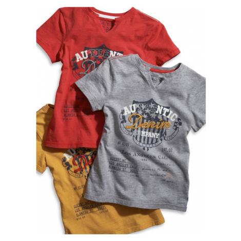 GUESS Kids tričko Authentic Denim Co. GU95