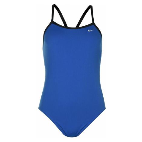Dámské jednodílné plavky Nike