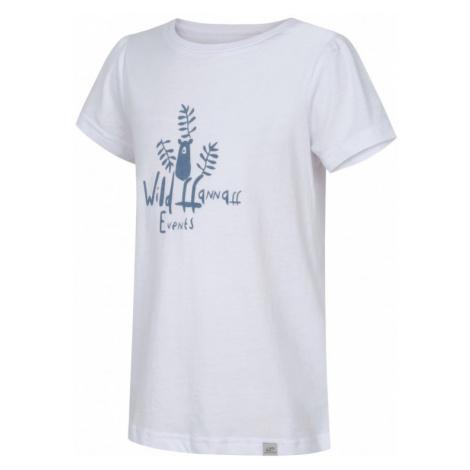 Dětské tričko Hannah Migella JR bright white