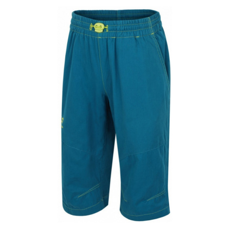 Kalhoty HANNAH Ruffy JR ocean depths