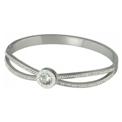 Linda's Jewelry Náramek Shiny Time chirurgická ocel IN079