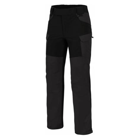 Kalhoty Helikon Hybrid Outback Pants® – Ash Grey / černá Helikon-Tex