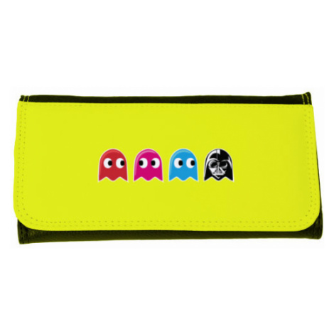 Peněženka velká Pacman Star Wars