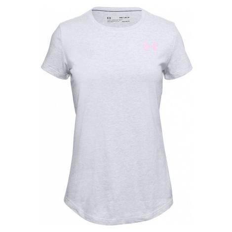 Dívčí tričko Under Armour