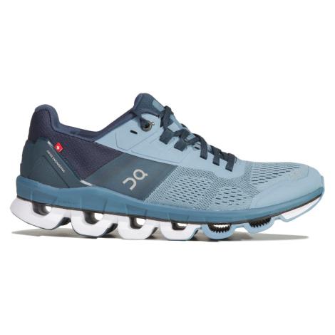 Běžecké boty On Running CLOUDACE modrá