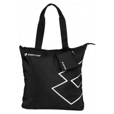 Lotto ANNIE šedá - Dámská taška přes rameno