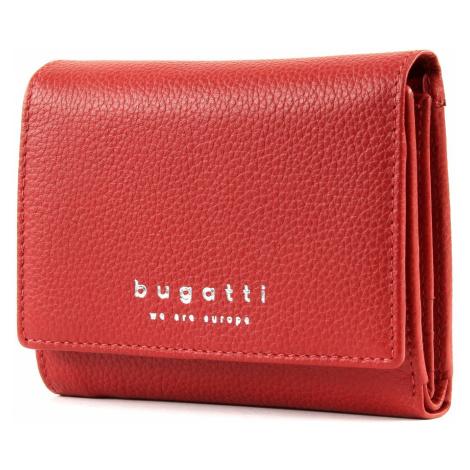 Bugatti dámská kožená peněženka 49367916