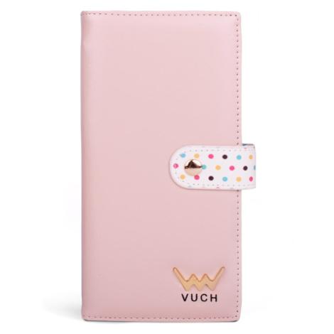 Peněženka dámská VUCH Dots Collection