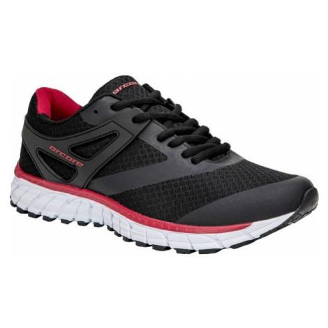 Arcore NORTON černá - Pánská běžecká obuv