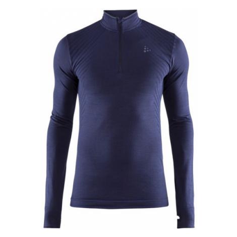Pánské tričko CRAFT Fuseknit Comfort Z tmavě modrá