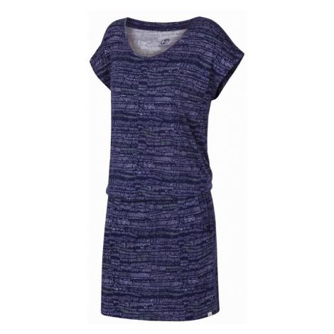 Dámské šaty Hannah Zanziba blue ribbon