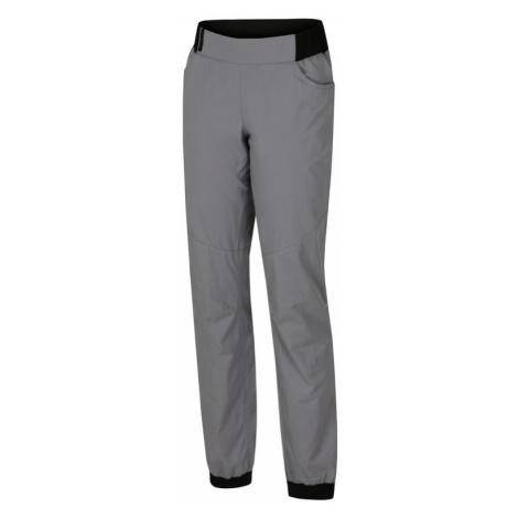 Dámské kalhoty Hannah Dominica alloy
