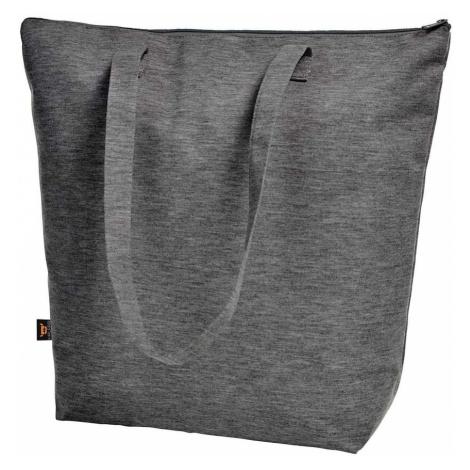 Halfar Nákupní taška na zip JERSEY