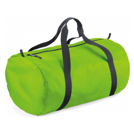Packaway Barrel Bag Bagbase