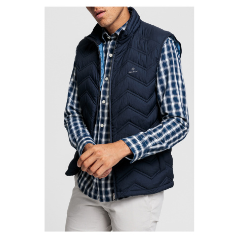 VESTA GANT D1. THE LIGHT DOWN GILET