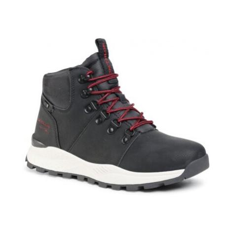 Šněrovací obuv Tom Tailor 908020400 Imitace kůže/-Ekologická kůže