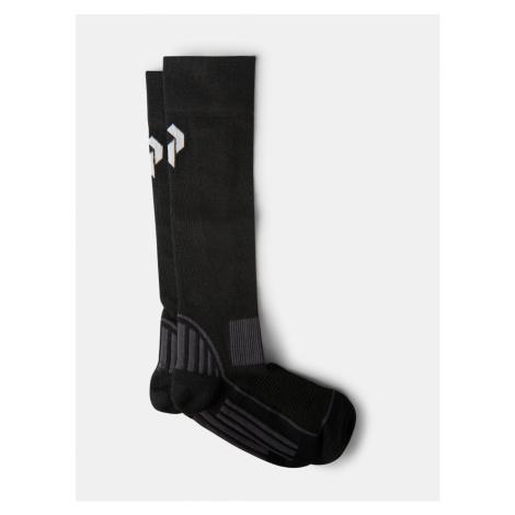 Ponožky Peak Performance Ski Sock - Černá