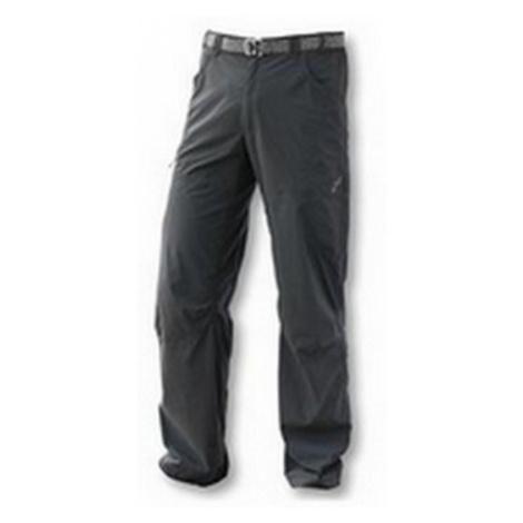 Warmpeace kalhoty Corsar, šedá