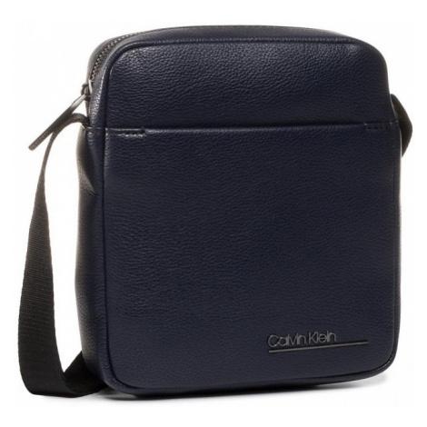 Calvin Klein Calvin Klein pánská tmavě modrá crossbody Bombe Mini Reporter