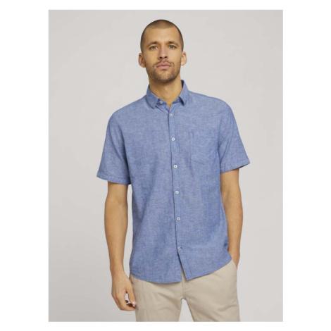 Tom Tailor pánská košile s krátkým rukávem 1025212/26507