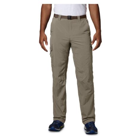 Kalhoty Columbia Silver Ridge™ Cargo Pant M - béžová