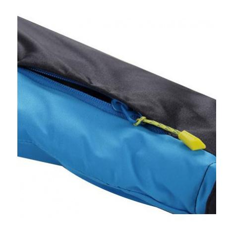 Dětská bunda Alpine Pro WIREMO 2 - modrá