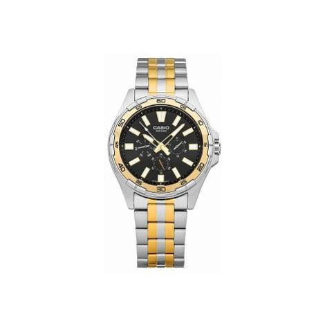 Pánské hodinky Casio MTD-300SG-1AVDF