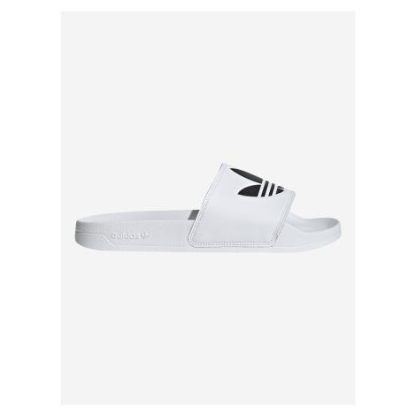 Adilette Lite Pantofle adidas Originals Bílá