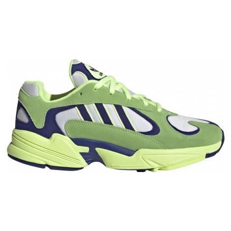 Adidas Yung-1 zelené EG2922