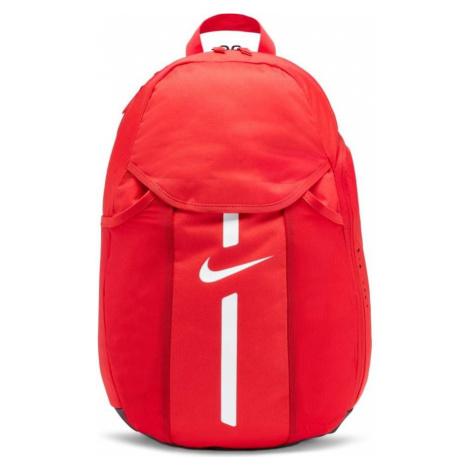 Batoh Nike Backpacks Academy Team Červená
