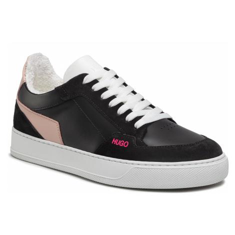 Hugo Vera Lace Sneaker 50447267 10201909 01