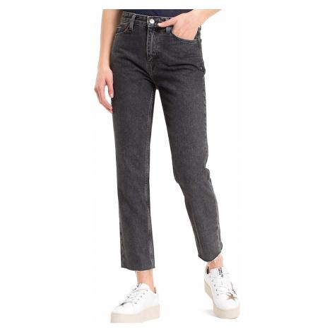 Dámské kalhoty Tommy Hilfiger DW0DW04759/911