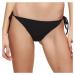 Calvin Klein dámské plavky 965 spodní díl černé - Černá