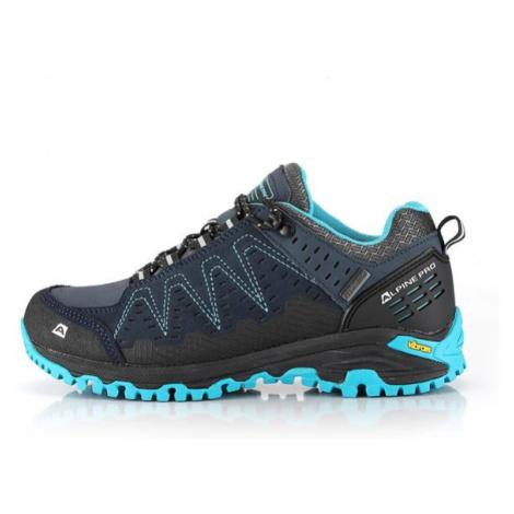 Chefornak outdoorová obuv s membránou ptx ALPINE PRO
