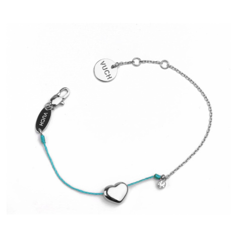 Vuch Shiny Heart Ocean Bracelet