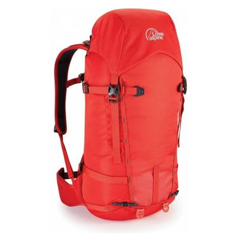 Batoh LOWE ALPINE Peak Ascent 42 haute red