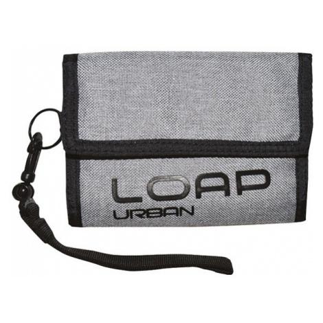 LOAP TAMP Peněženka BA18193T10V šedá 46
