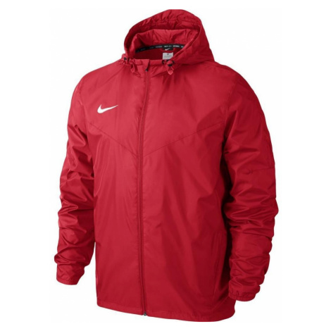 Bunda Nike Sideline Team Červená / Bílá