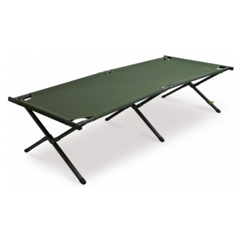 Postel Pinguin bed green