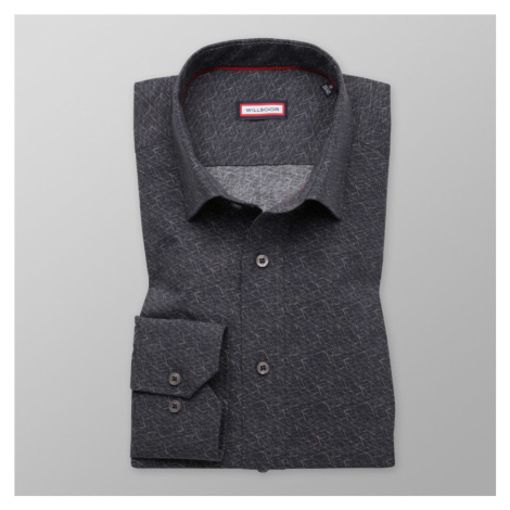 Košile Slim Fit 9100 Willsoor