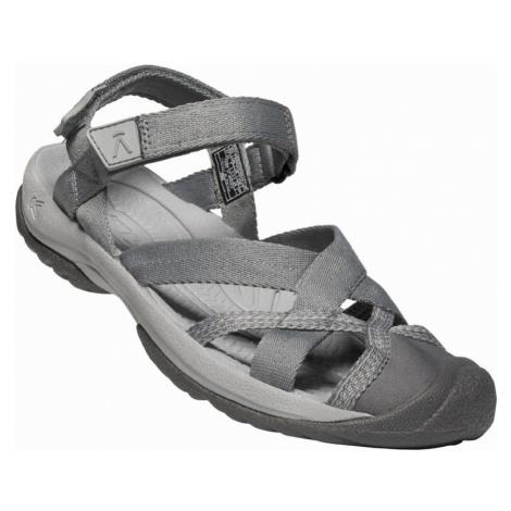 KEEN KIRA ANKLE STRAP W Dámská obuv 10012322KEN01 steel grey