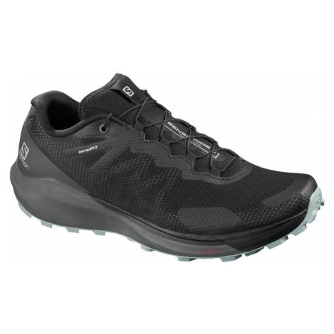 Pánské běžecké boty Salomon Sense Ride 3 černé