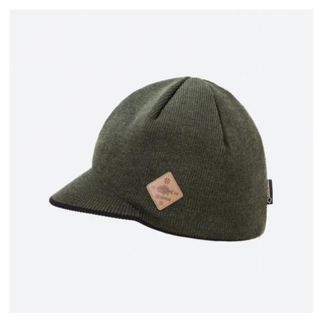 Pletená Merino čepice KAMA LG11 Gore-Tex