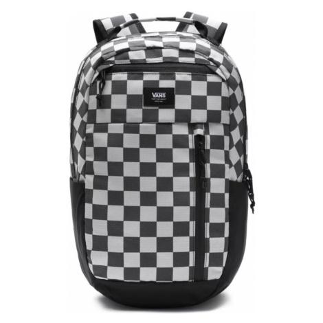 Batoh Vans Disorder black white checkerboard 24l
