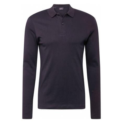 SELECTED HOMME Tričko 'PARIS' černá