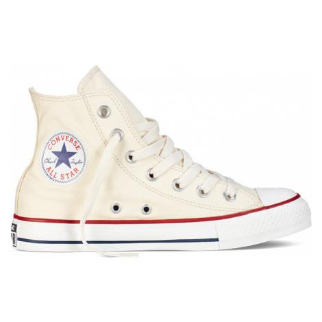 Converse Chuck Taylor All Star Hi žluté M9162C