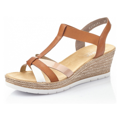 Dámská obuv Rieker 61995-81