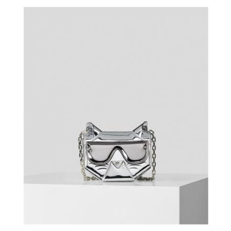 Crossbody Karl Lagerfeld Cyber Choupette Flap Crossbody