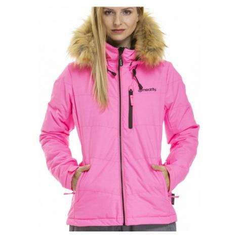 Bunda Meatfly Bonie safety pink