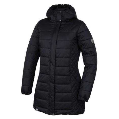Hannah ANIKA černá - Dámský zimní kabát